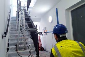 Barrier load testing